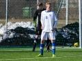 Eesti U18 koondis - Rakvere JK Tarvas (27.03.16)