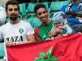 Eesti - Maroko (09.06.18)