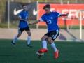 Eesti U-15 - U-17 Tartu FC Santos (20.09.16)-1059