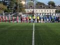 Eesti U-15 - U-17 Tartu FC Santos (20.09.16)