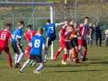 Eesti U15 - U-17 Tartu FC Santos (16.05.17)-0813