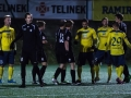 JK Tallinna Kalev II - FC Kuressaare (23.10.16)