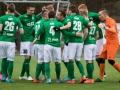 Nõmme Kalju FC U21 - Tallinna FC Flora U21 (17.04.16)