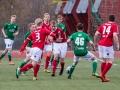 Saue JK Laagri - FC Flora U19 (14.08.17)-0221