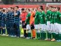 Tallinna FC Flora U19 - FC Kuressaare (31.03.16)