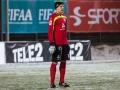 FC Flora U19 - JK Sillamäe Kalev II (20.03.16)-4459