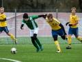 Tallinna FC Flora II (01) - Raplamaa JK (01) (08.10.16)