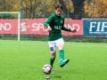 Tallinna FC Flora U19 - FC Kuressaare II (26.10.19)-0289