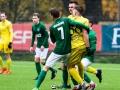 Tallinna FC Flora U19 - FC Kuressaare II (26.10.19)-0485