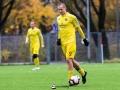 Tallinna FC Flora U19 - FC Kuressaare II (26.10.19)-0542