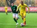 Tallinna FC Flora U19 - FC Kuressaare II (26.10.19)-0900