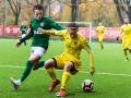 Tallinna FC Flora U19 - FC Kuressaare II (26.10.19)-0901