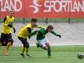 Tallinna FC Flora U19 - Viljandi JK Tulevik II (22.10.16)-0362