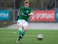 Tallinna FC Flora U19 - Viljandi JK Tulevik II (22.10.16)-0700