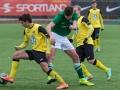 Tallinna FC Flora U19 - Viljandi JK Tulevik II (22.10.16)-0802