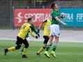 Tallinna FC Flora U19 - Viljandi JK Tulevik II (22.10.16)-0827