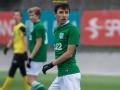 Tallinna FC Flora U19 - Viljandi JK Tulevik II (22.10.16)-1086