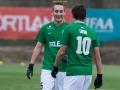 Tallinna FC Flora U19 - Viljandi JK Tulevik II (22.10.16)-1090