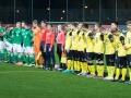 Tallinna FC Flora U19 - Viljandi JK Tulevik U21 (16.03.17)