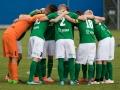 Tallinna FC Flora U21 - Viljandi JK Tulevik (I)(19.05.16)