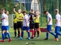 U-19 FC Nõmme United - U-19 JK Tabasalu (27.08.19)