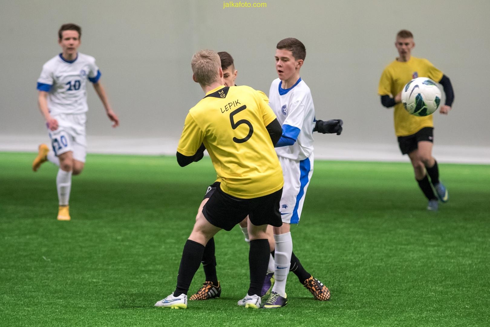 bf3629510f1 Eesti U-15 -Pärnu JK Vaprus (26.03.2015) (5 of