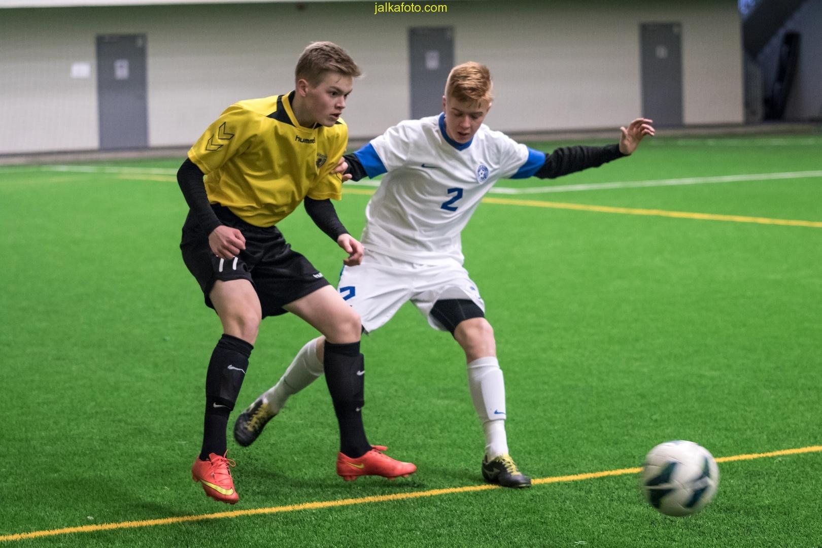 8bdbbcf32e9 Eesti U-15 -Pärnu JK Vaprus (26.03.2015) (8 of