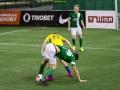 FC Kuressaare - Tallinna FC Flora-3406