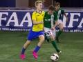 FC Kuressaare - Tallinna FC Flora-3469