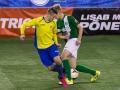 FC Kuressaare - Tallinna FC Flora-3485