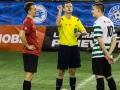 Raasiku Valla FC - Tallinna FC Twister (Triobet)(16.12.15)