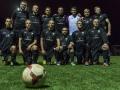 Tallinna FC Castovanni Eagles - Tallinna SK Dnipro (III.N)(18.09.15)