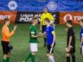 Tallinna FC Flora - Eesti U-15-2102