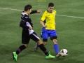 Tallinna FC Infonet - FC Kuressaare-2107