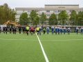 Tallinna FC Infonet - Tartu JK Tammeka U-17 (26.05.15)