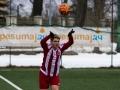 Tallinna FC Levadia U21 - Tartu FC Santos (I)(06.03.16)