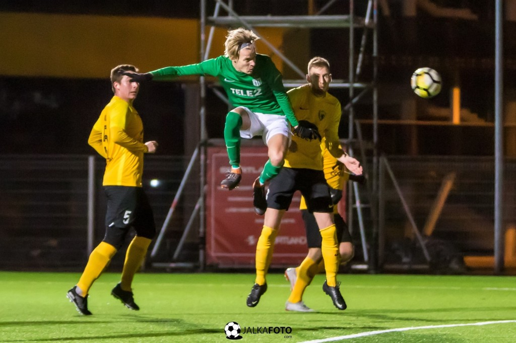 4cd9c0eb468 Tallinna FC Flora U19 – Pärnu JK Vaprus II, II Liiga, 22.03.19 ...