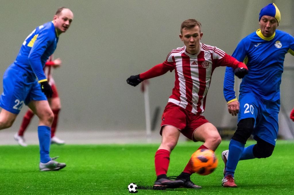 842870178d5dc Tartu FC Santos – Lasnamäe FC Ajax